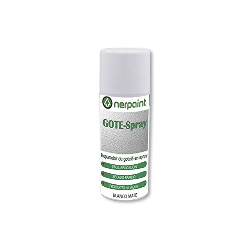 Spray Repara Gotelé 400ml.