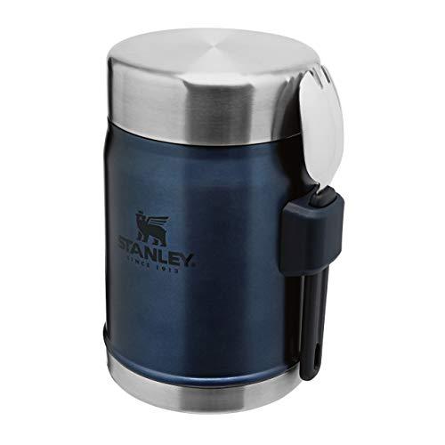 Stanley Food Jar 0.4l, blau