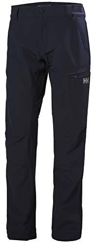 Helly Hansen Vanir Brono Pantalon pour Homme Bleu Marine Taille XL
