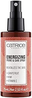 Catrice Energizing Prime & Care Facial Spray