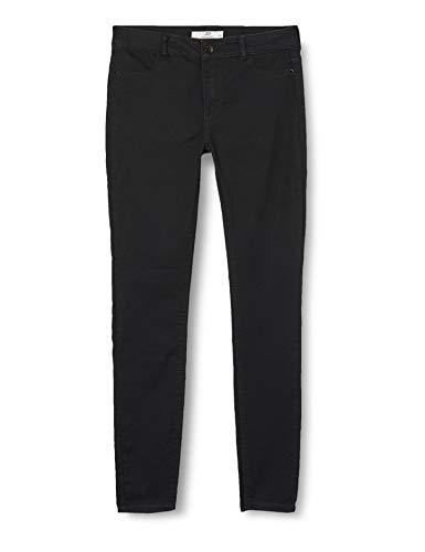 Jacqueline de Yong NOS Jdynikki Jegging Reg Black DNM Noos Skinny Jeans