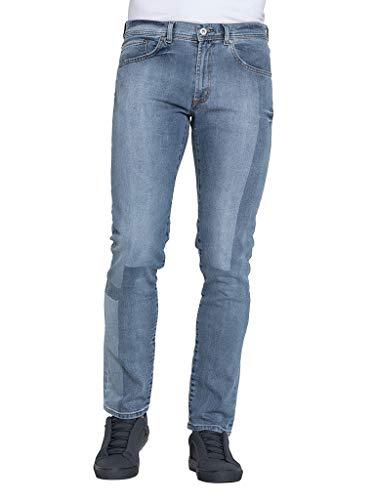 Carrera Jeans - Jeans per Uomo, Look Denim, Tessuto Elasticizzato IT 48