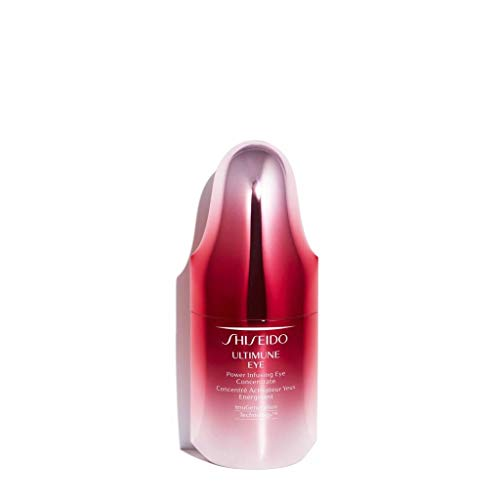 Shiseido Power Infusing Eye Concentrate Augencreme, 15 ml