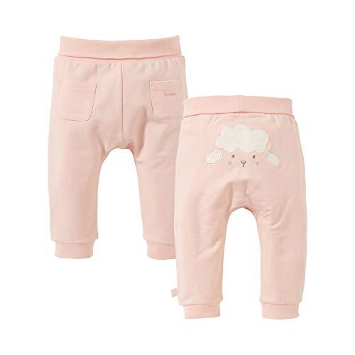 Bornino Pantalon pantalon bébé pantalon enfant, rose