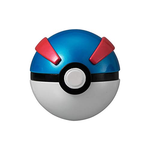 BANDAI ???? Pokémon Sonne und Mond Yo-Yo Collection Jo-Jo: Superball