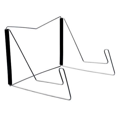 shiyi 本立て 書見台 折りたたみ式 ブックスタンド