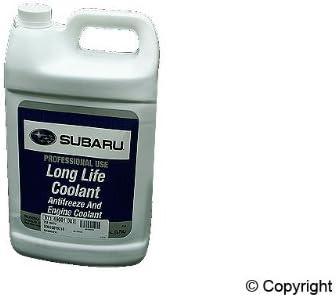 SOA868V9210 Engine Antifreeze Over item handling ☆ Coolant Recommended