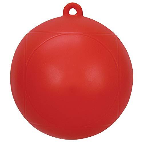 "Extreme Max 3006.7318 8.5"" Slalom Buoy Red"