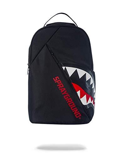 Sprayground Rucksack abgewinkelten Ghost Hai
