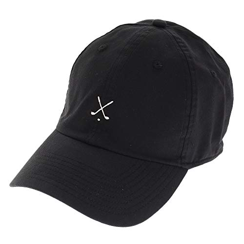 Nike U NK H86 Washed, Casquette de Baseball Mixte, Noir (Negro 010), Taille Unique