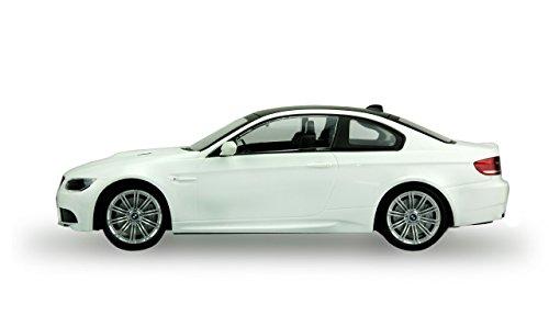 Amewi 21052 BMW M3 Coupe M.:1:14 Lizenzfahrzeug, Weiß