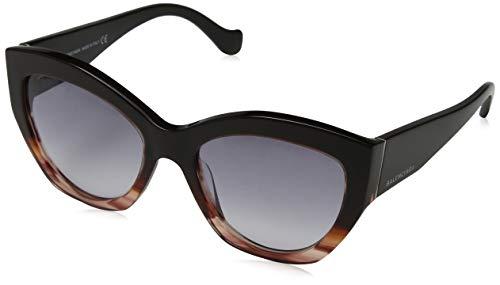Balenciaga Gafas de sol, Multicolor (Multicolour), 57.0 para Mujer