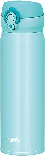 サーモス 水筒 真空断熱ケータイマグ 【ワンタッチオープンタイプ】 500ml パステルミント JNL-503 PMT