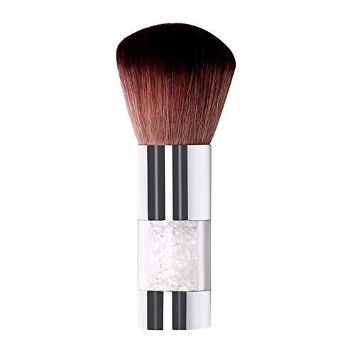 Brosse de maquillage Set Brosse de poussière d'art de clou de conception de mode for la poudre polonaise de poudre de poudre de poudre de Nai de solvant de décapant de poussière d'art de clou de maqui