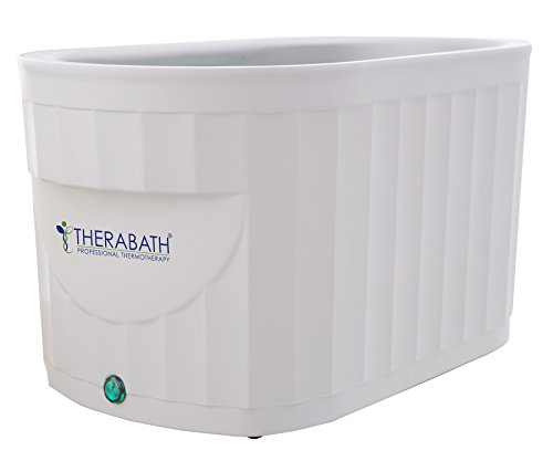 Therabath Professional Thermotherapy - Bañera con parafina
