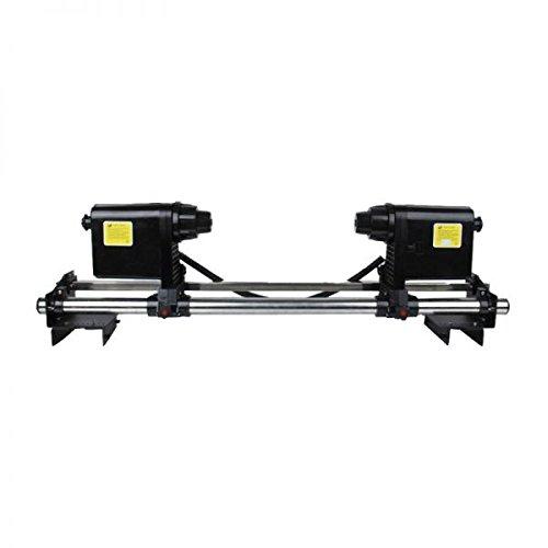 Xinghoo SD54 Automatischer Medien-Aufroller mit Zwei Motoren für Mutoh/Mimaki/Roland/Epson Drucker