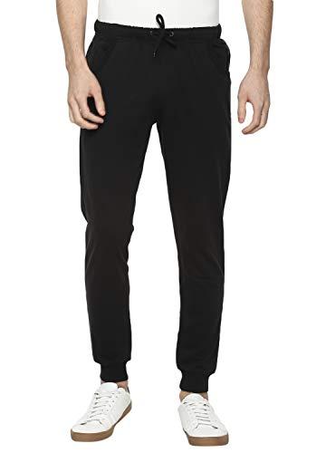 Alan Jones Clothing Basic Soild Joggers Trackpant