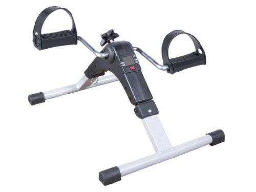 NRS Healthcare Drive DeVilbiss Healthcare 10273KDR Pedal Exerciser with Digital Display