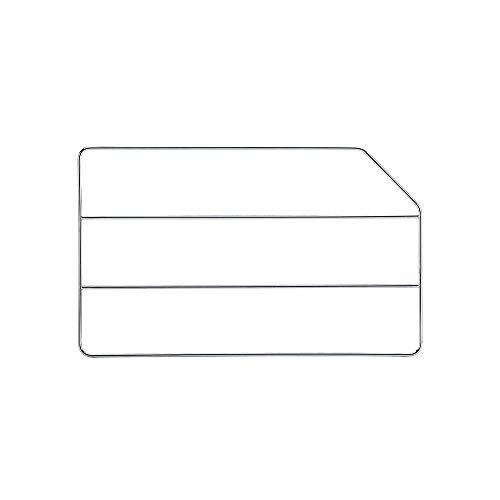 Rev-A-Shelf 597-12CR-52 12' Bakeware Baking Sheet Tray Divider Organizer, Chrome