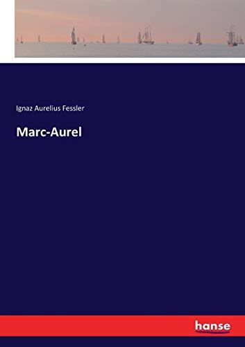 Marc-Aurel