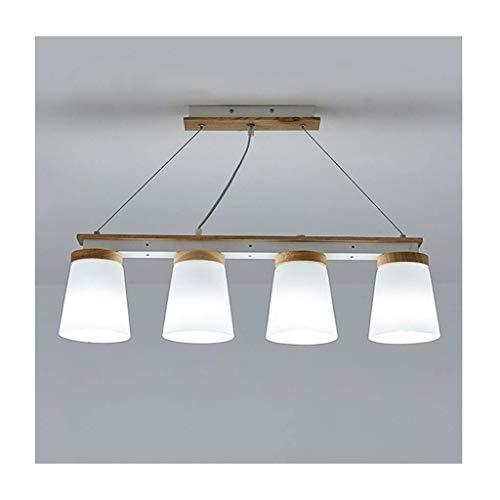 DIRIGIÓ Luz de techo Pendiente de la lámpara de luz de la lámpara de techo lámpara E27 Sala de estar comedor decoración del dormitorio simple vector del café restaurante moderno del vidrio del arte de