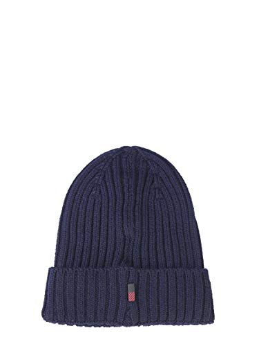 WOOLRICH Luxury Fashion Herren WOACC1648UF00963989 Blau Wolle Hut | Herbst Winter 19