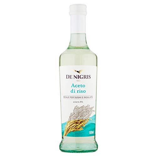 De Nigris Aceto di Riso, 500ml