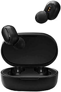 Bezprzewodowe słuchawki dokanałowe Xiaomi Mi True Wireless Earbuds Basic 2