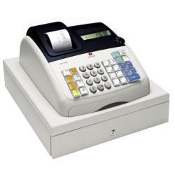 Olivetti ECR 7100 - Caja registradora...