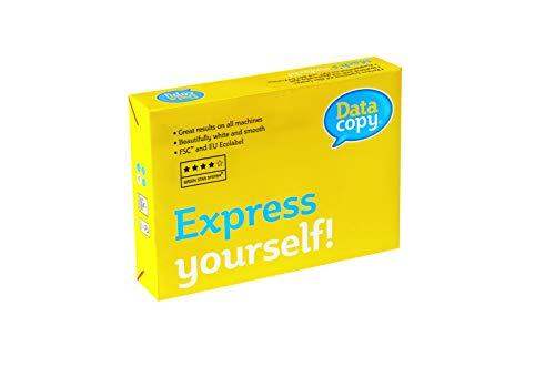 Daten Copy A446115fsc4210x 297mm 90gsm Everyday Fax Papier
