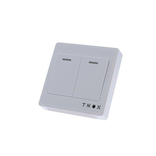 YATEK Interruptor Camara espia con Detector de Movimiento y Mando a Distancia