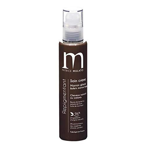 Mulato MUL003 Soin Repigmentant Marron Glace 200 ml