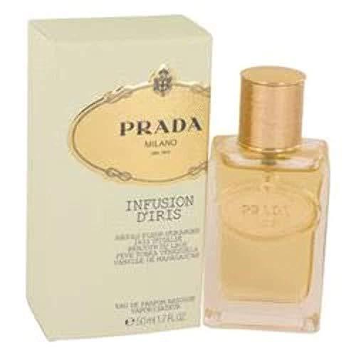 Prada Infusion De Fleur D'oranger By Prada For Women Eau De Parfum Spray 1.7 Oz