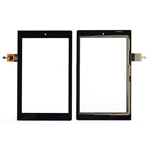 Kit de reemplazo de pantalla Ajuste Para Lenovo Yoga Tablet 2 830 830L Digitalizador de Pantalla Táctil de Cristal Libre Herramientas Kit de Reparación de Pantalla de Reemplazo