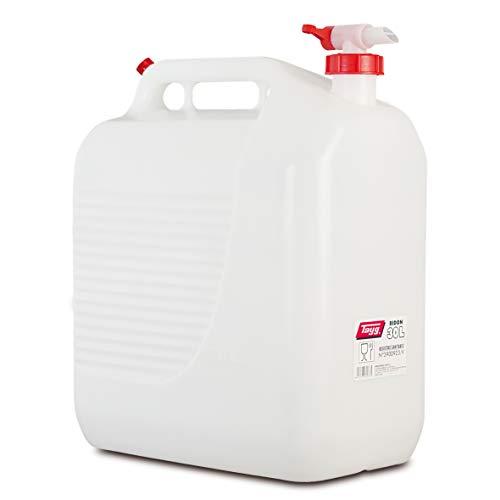 Tayg 604362 30 litros Grifo, Bidón 30L