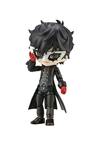 Kotobukiya Persona 5: Hero (Phantom Thief Version) Cu-Poche Action Figure