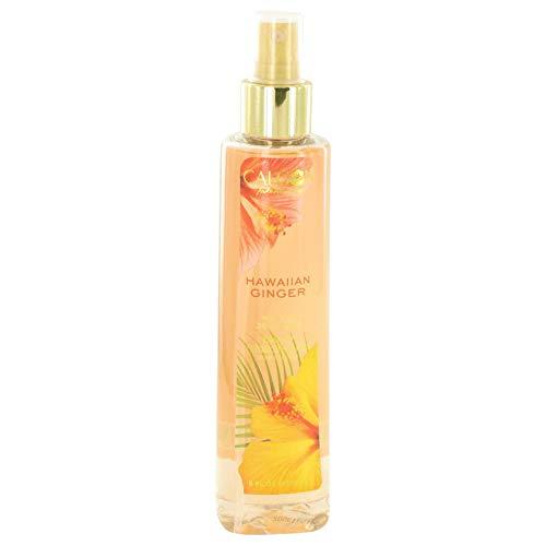 Calgon Take Me Away Hawaiian Ginger by Calgon Body Mist 8 oz for Women