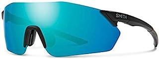 نظارة سميث ريفيرب كرومابوب الشمسية بلون أسود/أوبال مطفي، مقاس واحد