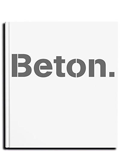 Beton.: Architekturpreis Beton 2020