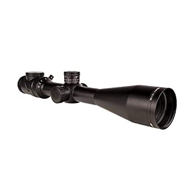 Trijicon AccuPoint 4-16x50 Riflescope 200147 with MOA Ranging Crosshair with Green Dot, 30mm Tube