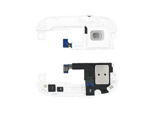 SWAP A-Ware Samsung i9300 Galaxy S3 Lautsprecher + Antenne White Original