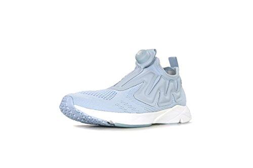 Reebok Zapatillas de deporte unisex para adultos, gris (blanco, gris (Gable Grey/White)), 40 EU