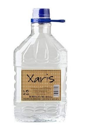 XARIS BLANCO 3L.