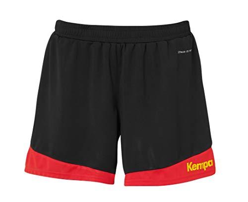Kempa Herren Dhb Shorts, schwarz, S
