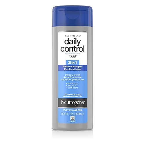 Hair Shampoos Plus Conditioner