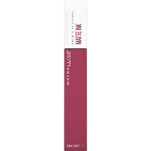 Maybelline New York Superstay Matte Ink Liquid Lipstick, 26 gm