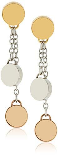Tommy Hilfiger Jewelry Damen Hängeohrringe Edelstahl - 2700992