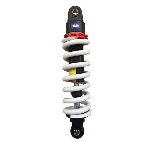 HMParts Verstellbares Federbein Dirt/Pit Bike/ATV 280 mm