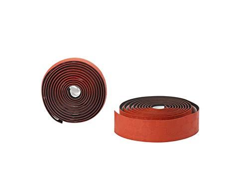 XLC - Lenkerbänder in rot, Größe 21 x 9 x 3 cm