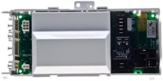 Best whirlpool duet dryer control board removal Reviews
